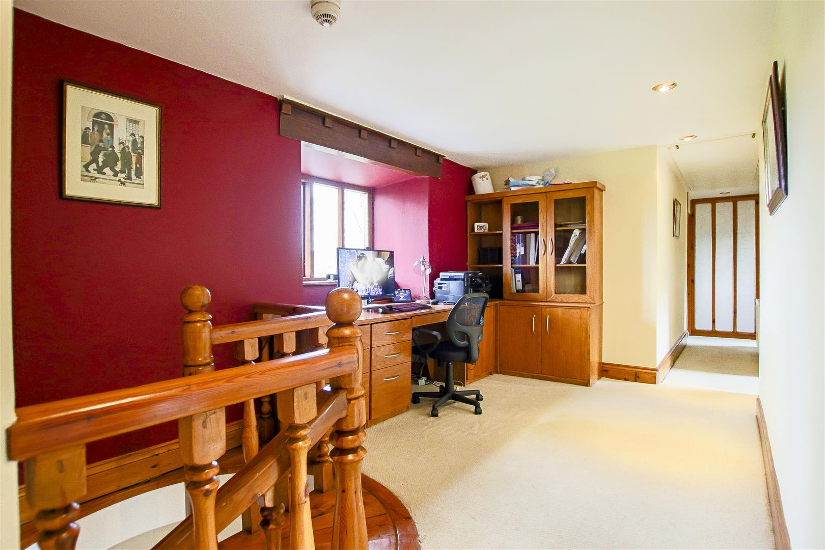 5 Bedroom Barn Conversion For Sale - 5.jpg